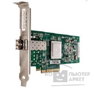 Опция к серверу Ibm 42D0501 QLogic 8Gb FC Single-port HBA for  System x