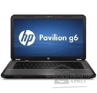 "Ноутбук Hp A8S79EA  Pavilion g6-1351er i3 2330M/ 4Gb/ 320Gb/ DVD/ UMA/ 15.6""/ HD/ WiFi/ BT/ W7HB/ Cam/ 6c/ charcoal grey"