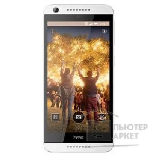Мобильный телефон Htc Desire 626G DS EEA Terra White/ Almon