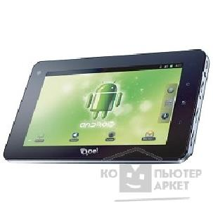 "Планшетный компьютер 3Q Tablet PC Qoo! QS0708B 3G 2*Sim 7""/ 800x480/ QMSM7227T/ 800 MHz/ 512MB/ Wi-Fi/ 3G/ BT2.1+EDR/ GPS/ FM/ 0.3MP/ 5.0MP/ 3500mAh/ White/ Android 2.3 [54659]"