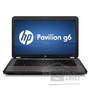 "Ноутбук Hp QC719EA  Pavilion g6-1108er P960/ 4Gb/ 500Gb/ 15.6""/ HD6470 1GB/ WiFi/ BT/ W7HB/ Charcoal"