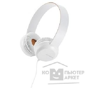 Cresyn Наушники накладные  model C260H mic White CPU-HP0260WH01