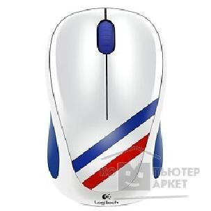 Мышь Logitech 910-004032  Mouse M235 Wireless FRANCE