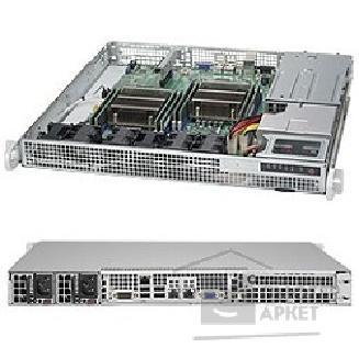 Сервер Supermicro SYS-6018R-MDR
