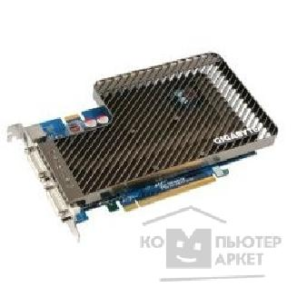 Видеокарта Gigabyte GV-NX86T256H, OEM GF8600GT, 256Mb, DVI, TV-out  PCI-E