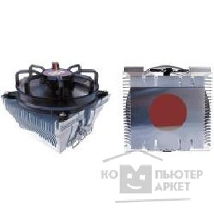 Сooler Speeze EEA67B4/ K8 для s370/ s462 VultureSpinIII, up to 3400+, ball, медный