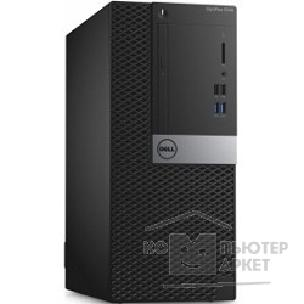 Компьютер Dell Optiplex 3040 [3040-9877] MT i3-6100/ 4Gb/ 500Gb/ DVDRW/ W7Pro+W10Pro/ k+m