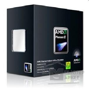 Процессор Amd CPU  Phenom II X2 550 BOX