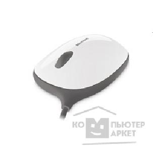 Microsoft Мышь  MSP-T2J-00010 Express White/ Gray USB RTL