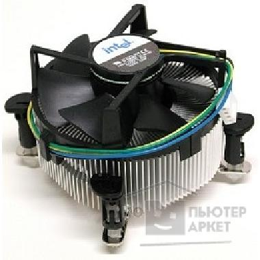 Вентилятор Intel Cooler  Original s775  Al  65W BOX5
