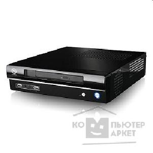 Корпус Thermaltake SlimDesktop  VK81221N2E SD100/ Black/ 120W/ mini-ITX
