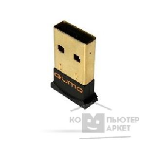 Адаптер Qumo Bluetooth USB Adapter, ClassII, V.2.0 + EDR