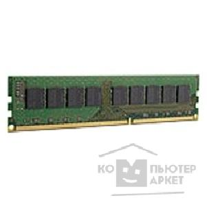 Модуль памяти Hp 4GB 1x4GB Single Rank x4 PC3-12800R DDR3-1600 Registered CAS-11 Memory Kit 647895-TV1 , promo analog 647895-B21