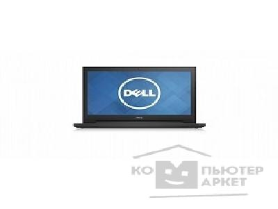 "Ноутбук Dell Inspiron 3542 [3542-0400] black 15.6"" HD i3-4005U/ 4Gb/ 1Tb/ DVDRW/ Linux"