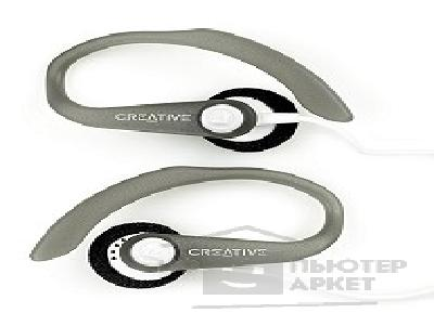 Наушники Creative наушники Headphones EP-510 White