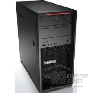 Компьютер Lenovo ThinkStation P300 TWR [30AH0048RU] 7-4790 3.6GHZ 4Gb, No RAID Controller, 2Tb SATA HDD_7200, DVD-RW, NVIDIA Quadro K620 DVI DP,keyboard,mouse,Win ro64 Downgrade Win 7Pro64 3Y Onsit