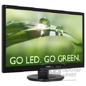"Монитор ViewSonic LCD  20"" VA2046a-LED Black"