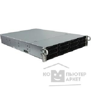 Корпус Supermicro CSE-826BE16-R1K28LPB