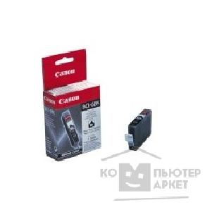 Расходные материалы Canon BCI-6Bk 4705A002 Картридж для S800 series/ S900/ S9000/ BJC-8200Photo/ i950, Черный Black , 270 стр.