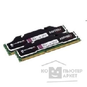 Модуль памяти Kingston DDR-III 4GB PC3-12800 1600MHz Kit 2 x 2GB  [KHX1600C7D3X1K2/ 4GX] Intel XMP