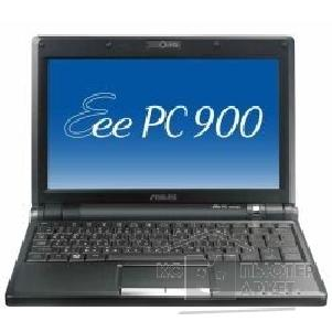 Ноутбук Asus EEE PC 900/ 12Gb Black Windows XP