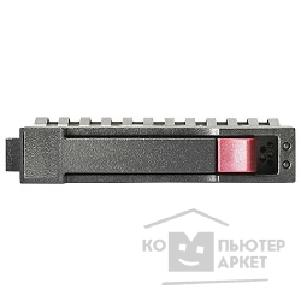 Жёсткий диск Hp 600GB 12G SAS 15K rpm SFF 2.5-inch SC 512e Enterprise 3yr Warranty Hard Drive 748387-B21