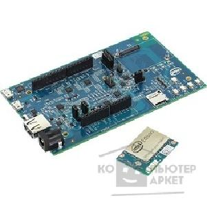 Компьютер Intel Edison [EDI2ARDUIN.AL.K ] Kit for Arduino*, Single