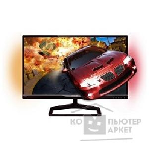 "Монитор Philips 27"" 278G4DHSD 00/ 01 Black Cherry IPS LED 14ms 16:9 2xHDMI 3D 10M:1 250cd USB 3D Gl"
