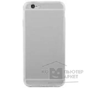 Чехол Canyon CNE-C05IP6T Invisible case for iPhone 6 Transparent