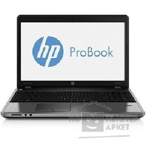 "������� Hp H5J08EA ProBook 4540s i3-3110M/ 4G/ 320G/ DVDRW/ 15.6"" HD/ HD7650 1Gb/ WiFi/ BT/ Cam/ Win8/ Bag"