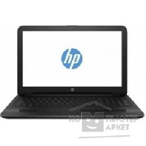"Ноутбук Hp 15-ba004ur [W7Y62EA] E2 7110/ 4Gb/ 500Gb/ DVD-RW/ UMA AMD Graphics/ 15.6""/ HD 1366x768 / Free DOS/ black/ WiFi/ Cam"