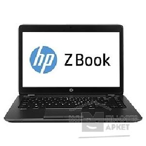 "Ноутбук Hp Zbook 14 [F0V01EA#ACB] i5-4300U/ 4Gb/ 750Gb/ DVDRW / 14"" HD+/ W8 Pro downgrade to W7 Pro 64/ BT4.0/ 3c/ WiFi/ Cam"