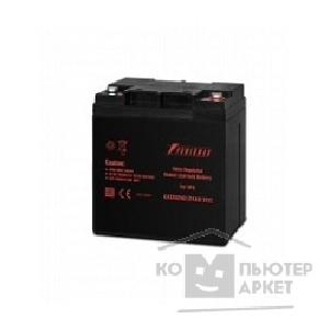 Батарея Powerman Battery 12V/ 24AH [CA120240]