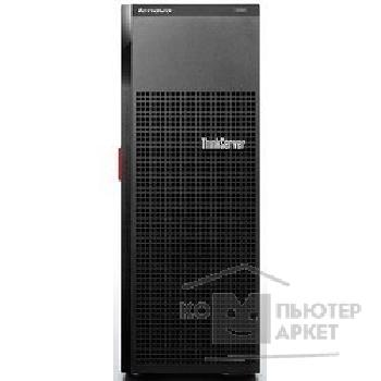 "Сервер Lenovo ThinkServer TD350: 70DG000TRU Intel® Xeon® E5-2609 V3/ 6C/ 85W/ 1.90GHz/ 15MB/ 6.40GT/ DDR4-1600, none, 15 x 3.5"" HS, 0,1,5,6,10,50,60, 750W Platinum PSU, 3 Year Warranty"