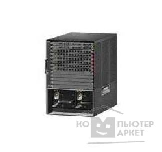Сетевое оборудование Cisco WS-C5507=Catalyst 5500 Chassis with Single AC Power Supply spare
