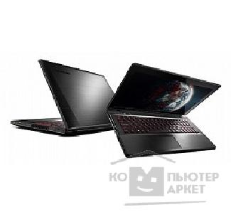 "Ноутбук Lenovo IdeaPad Y510P [59397795] i5-4200M/ 8Gb/ 1Tb/ 8Gb SSD/ GT750M SLI 2Gb/ 15.6""/ FHD/ 1920x1080/ Win 8 Single Language/ black/ brown metalic/ BT4.0/ backlit / 6c/ WiFi/ Cam"