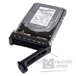 Dell Накопитель SSD  1x200Gb для 2.5in3.5 Value MLC/ Hot Plug/ lim warranty 400-ACEJ
