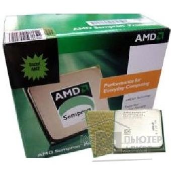 Процессор Amd CPU  Sempron-64 3600+, Socket AM2, BOX