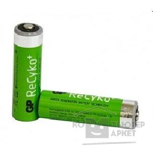 Аккумулятор Gp 210AAHCB-2CR2 2050mAh 2 шт. в уп-ке