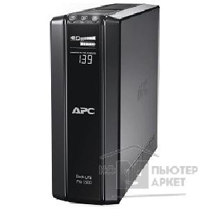 ИБП APC by Schneider Electric APC Back-UPS Pro 900VA BR900G-RS