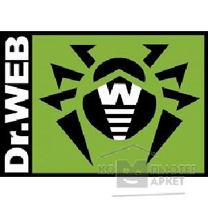 ���������������� ����� �� ������������� �� Dr. Web LBW-AC-12M-13-B3 Dr.Web Desktop Security Suite �� 13 �� �� 1 ��� ���������