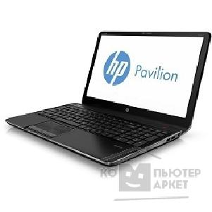 "Ноутбук Hp B3Z28EA  Pavilion m6-1040er A10-4600QM/ 6Gb/ 640Gb/ DVD-SMulti/ 15.6"" HD/ ATI HD7670 2G/ WiFi/ BT/ Cam/ 6c/ W7 / midnight black"