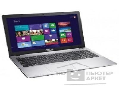 "Ноутбук Asus K550DP-XX141H AMD A8-5550M 2.1 / 6G/ 750G/ 15.6""HD GL/ AMD HD 8670 2G/ DVD-SM/ BT/ Win8 [90NB01N2-M02820]"