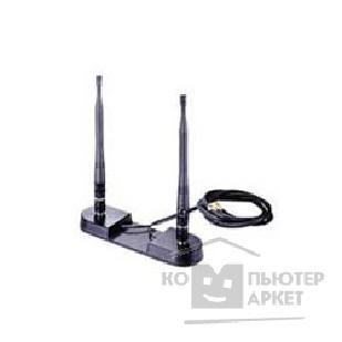 Сетевое оборудование Cisco AIR-ANT3351 2.4 GHz, 2.2 dBi Divers. Dipole Ant. base w/ MMCX Connectors