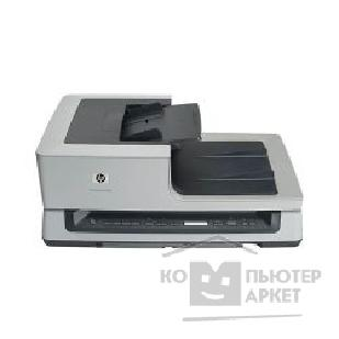 Сканер Hp ScanJet 8350