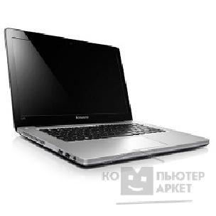 Ноутбук Lenovo IdeaPad U410 [59337934] i5-3317U/ 4G/ 32GB SSD+750G/ GeForce GT610M 1G/ WiFi/ BT/ WebCam/ 4cell/ Win 7 Home Premium/ Gray}