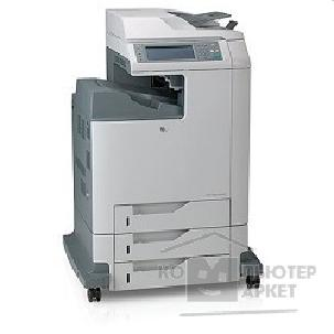 Принтер Hp Color LaserJet CM4730F MFP