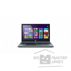 "Ноутбук Acer Aspire E1-570G-53334G50Mnii Core i5-3337U/ 4Gb/ 500Gb/ GF720M 1Gb/ 15.6""/ HD/ Mat/ 1366x768/ Win 8 Single Language 64/ grey/ BT4.0/ 6c/ WiFi/ Cam [NX.MGSER.004]"