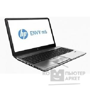 "Ноутбук Hp C0V87EA  Envy m6-1101er AMD A6-4400M/ 4G/ 500G/ 15.6"" HD/ HD 7670 2Gb/ WiFi/ BT/ 6c/ cam/ Win 8/ natural silver"