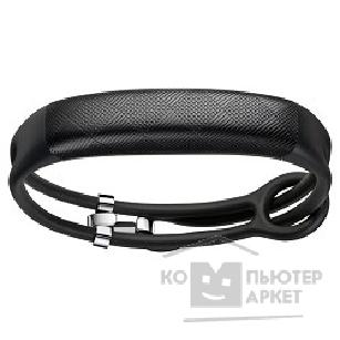 джевбон Lg Jawbone UP2 браслет JL03-0303CGI-EM Black Diamond Rope